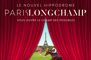 Inauguration ParisLongchamp