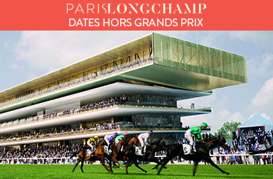 ParisLongchamp - Dates hors Grands Prix