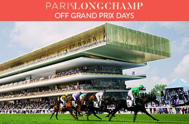 Parislongchamp - Off Grand Prix Days