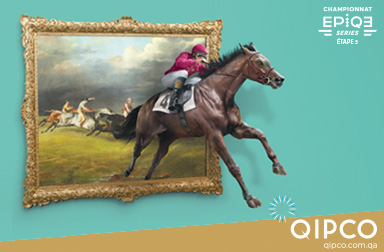 QIPCO Prix du Jockey Club