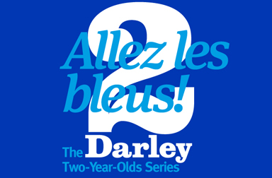 DARLEY SERIES