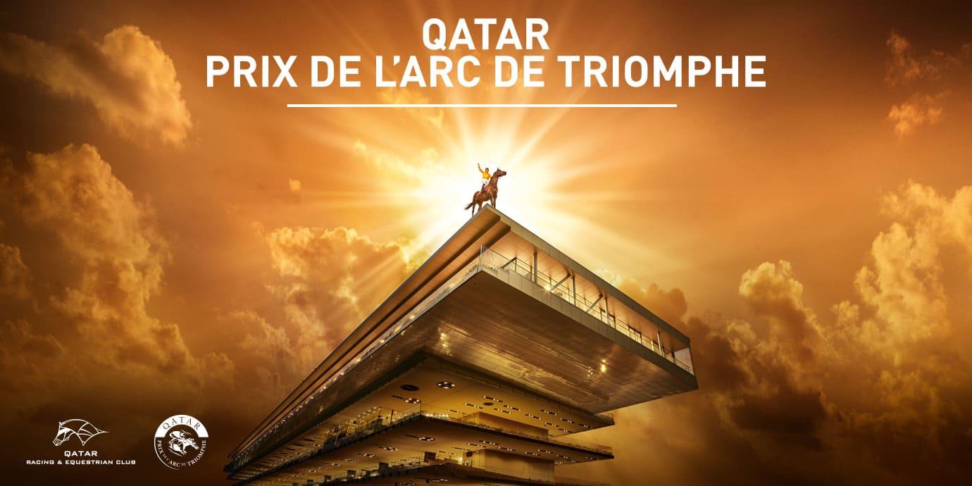 Qatar Prix de l'Arc de Triomphe