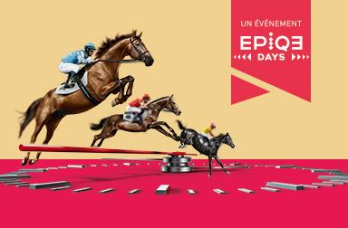 Grand Steeple-Chase de Paris