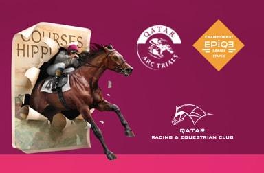 Qatar Arc Trials