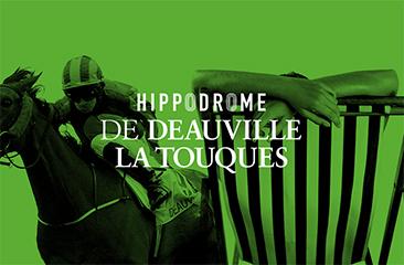 Meeting de Deauville Lucien Barrière