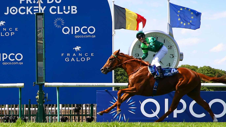 France Galop Calendrier 2020.Qipco Prix Du Jockey Club
