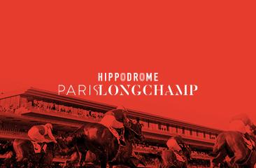 ParisLongchamp except Grand Prix