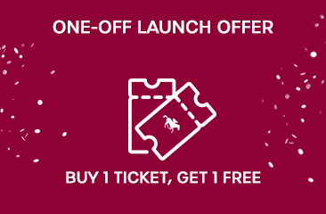 2020 Launch offer