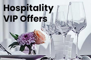 Hospitality VIP offers